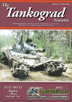 The Tankograd Gazette №10