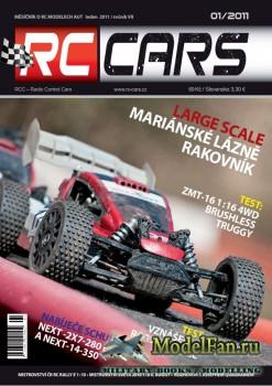 RC Cars 1/2011