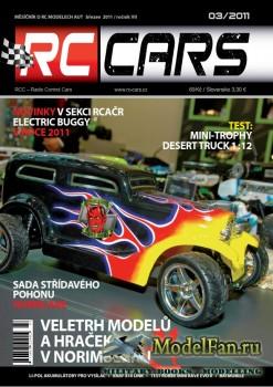 RC Cars 3/2011