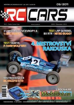 RC Cars 9/2011