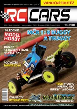 RC Cars 11/2011
