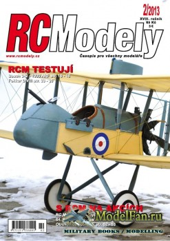 RC Modely 2/2013
