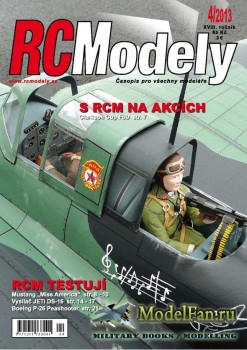 RC Modely 4/2013