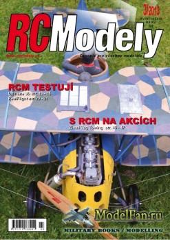RC Modely 3/2013