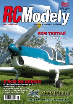 RC Modely 6/2013