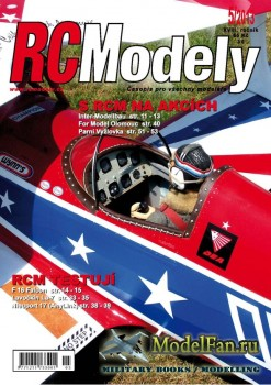 RC Modely 5/2013