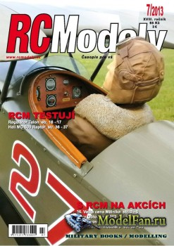 RC Modely 7/2013