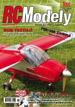 RC Modely 9/2013