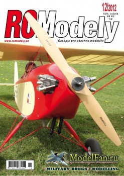 RC Modely 12/2013