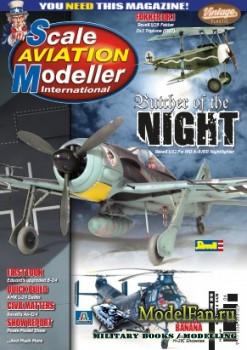 Scale Aviation Modeller International (June 2018) Vol.24 №6