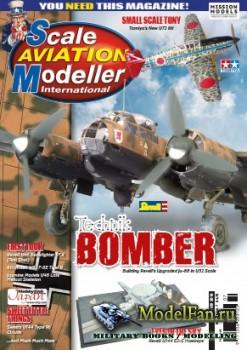 Scale Aviation Modeller International (July 2018) Vol.24 №7