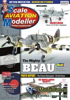 Scale Aviation Modeller International (November 2018) Vol.24 №11