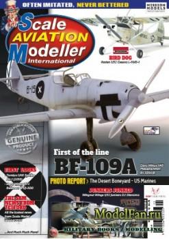 Scale Aviation Modeller International (December 2018) Vol.24 №12