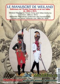Tradition Magazine - Hors Serie №4 - Le manuscrit de Weiland
