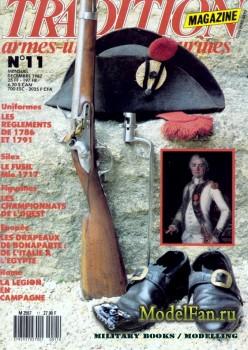 Tradition Magazine №11