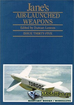 Jane's Air-Launched Weapons (D. Lennox)