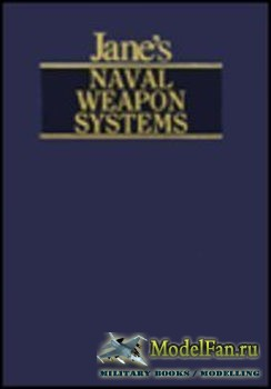 Jane's Naval Weapon Systems (T. Hooton)