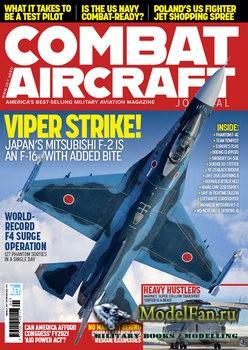 Combat Aircraft (September 2020)