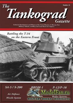 The Tankograd Gazette №15