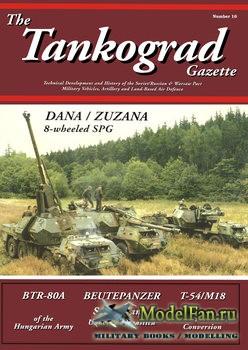 The Tankograd Gazette №16