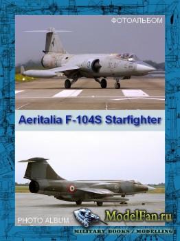 Авиация (Фотоальбом) - Aeritalia F-104S Starfighter