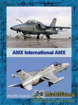 Авиация (Фотоальбом) - AMX International AMX