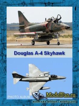 Авиация (Фотоальбом) - Douglas A-4 Skyhawk