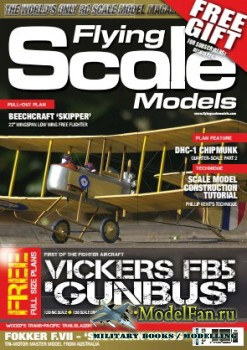 Flying Scale Models №226 (September 2018)