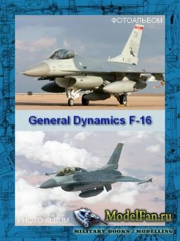 Авиация (Фотоальбом) - General Dynamics F-16 Fighting Falcon
