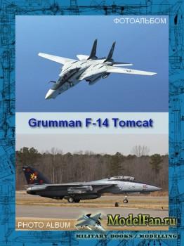 Авиация (Фотоальбом) - Grumman F-14 Tomcat