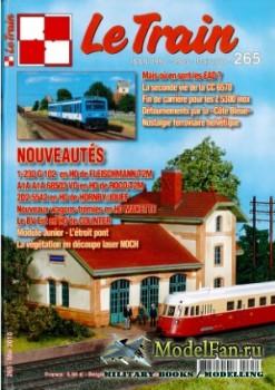 Le Train №265 (May 2010)
