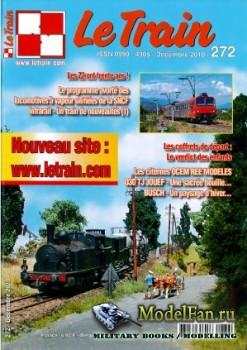 Le Train №272 (December 2010)