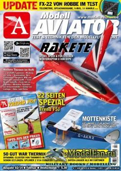 Modell Aviator 2/2014