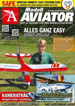Modell Aviator 5/2014