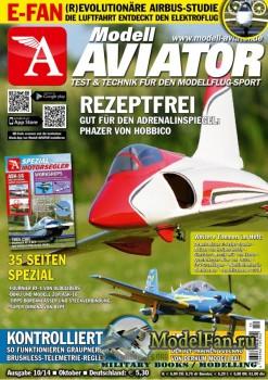 Modell Aviator 10/2014