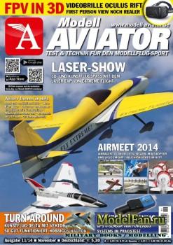 Modell Aviator 11/2014