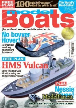 Model Boats (February 2014)