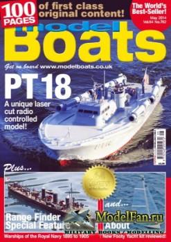 Model Boats (May 2014)
