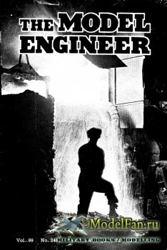 Model Engineer Vol.99 No.2461 (22 July 1948)