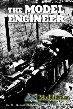 Model Engineer Vol.99 No.2463 (5 August 1948)