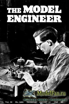 Model Engineer Vol.99 No.2464 (12 August 1948)