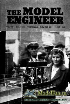 Model Engineer Vol.99 No.2466 (26 August 1948)