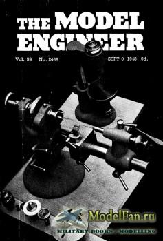 Model Engineer Vol.99 No.2468 (9 September 1948)