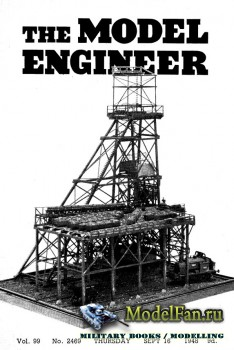 Model Engineer Vol.99 No.2469 (16 September 1948)