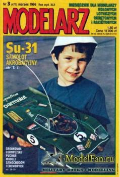 Modelarz 3/1996
