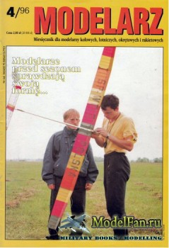 Modelarz 4/1996