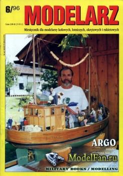 Modelarz 6/1996