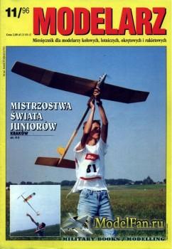 Modelarz 11/1996