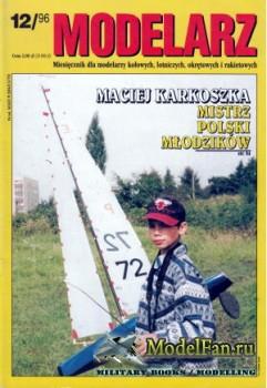 Modelarz 12/1996