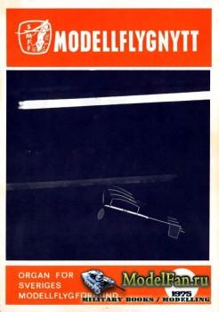 ModellFlyg Nytt №1 (1975)